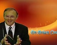Dr.Brian Connor